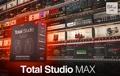 IK Multimedia Total Studio MAX Instruments and Effects Bundle (download)