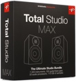 IK Multimedia Total Studio MAX Instruments and Effects Bundle (boxed with USB Drive)
