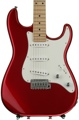 Schecter USA Traditional - Candy Red