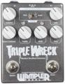 Wampler Triple Wreck V1 Distortion