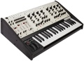Tom Oberheim Two Voice Pro Dual Analog Synthesizer with Sequencer