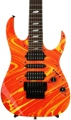 Ibanez Steve Vai Limited Edition UV77 - Warfare