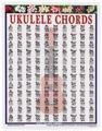 Walrus Productions Mini Laminated Chart, Ukulele