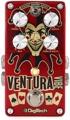 DigiTech Ventura Vibe Rotary / Vibrato Pedal