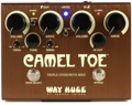 Way Huge Camel Toe MKII Triple Overdrive Pedal