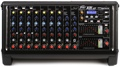 Peavey XR-AT 9-channel 1500W Powered Mixer with Auto-Tune
