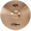 Zildjian ZBT Crash Cymbal 18