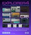 Rob Papen eXplorer4 Virtual Instrument and Effects Software Bundle