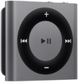 Apple iPod Shuffle 2GB - Space Gray