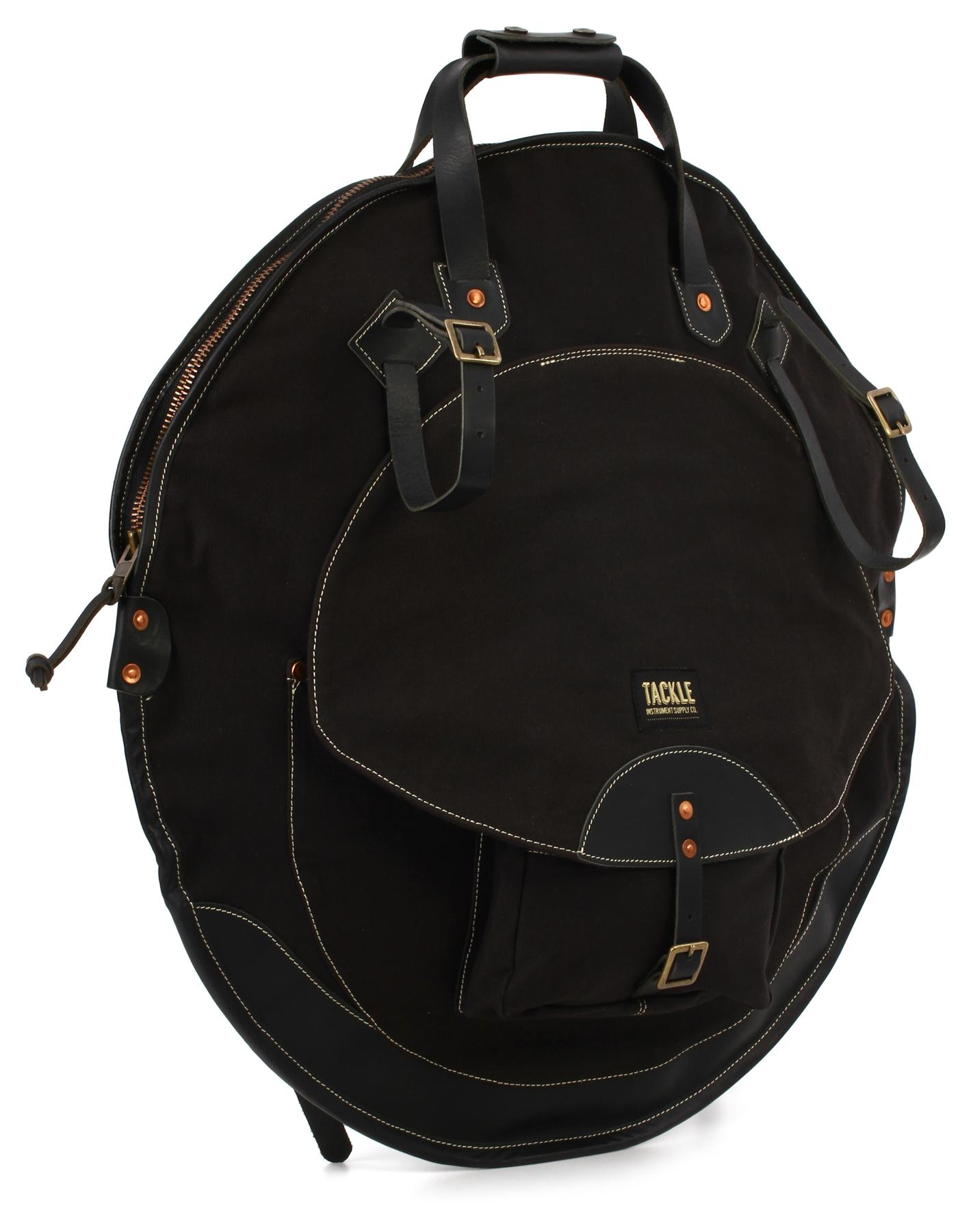 Tackle Cymbal Backpack 24""
