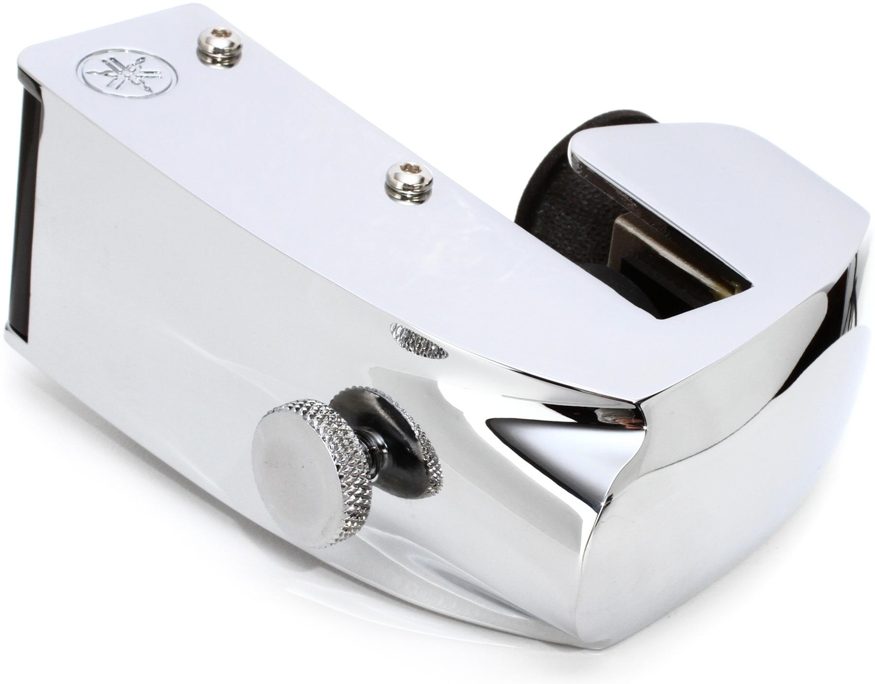 6. Yamaha DT-50K Metal Body Acoustic Bass Drum Trigger