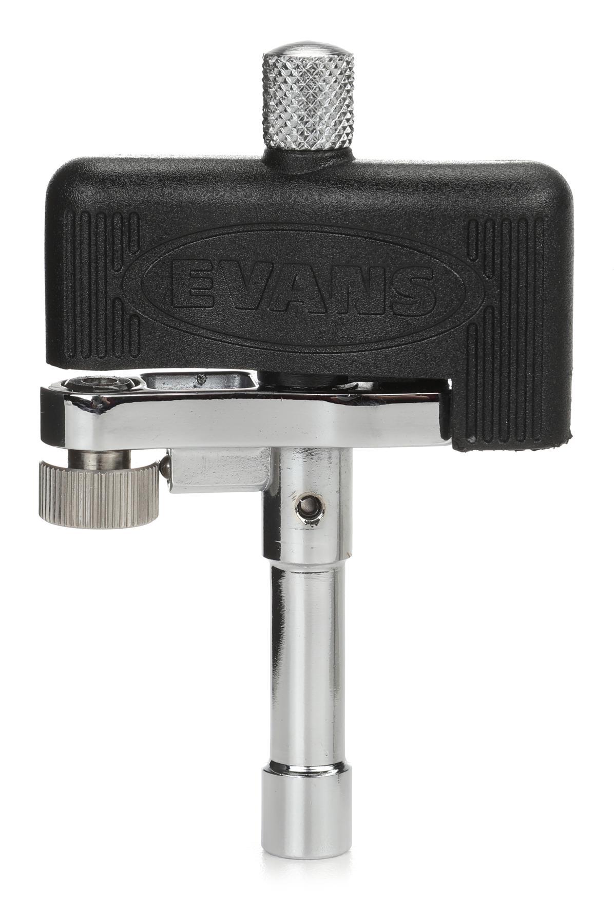 3. Evans Torque Key