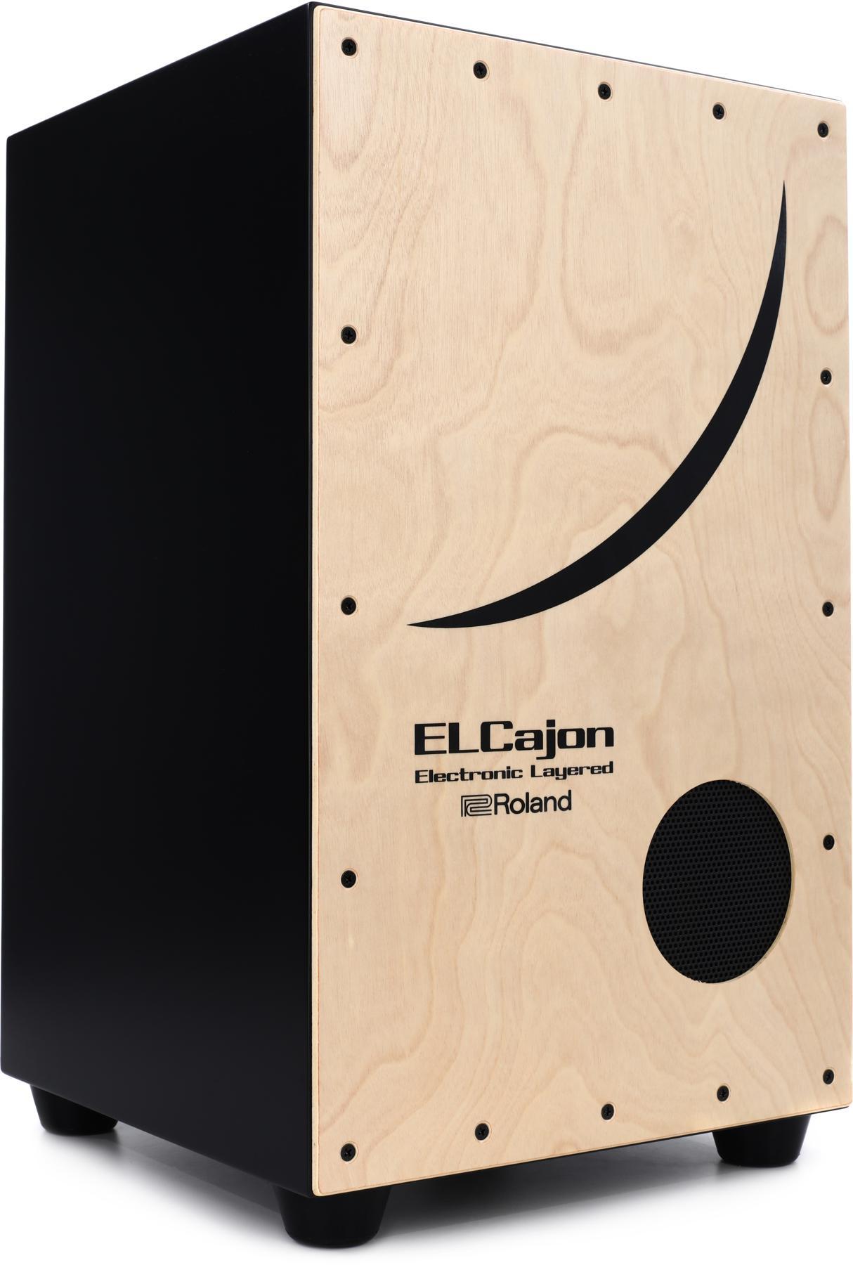 Roland EC-10 Electronic Cajón