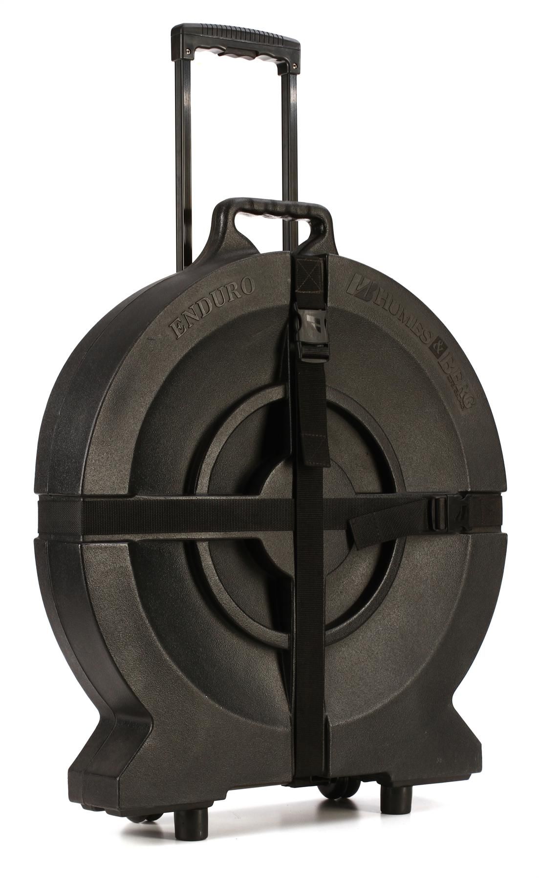 "Humes & Berg 22"" Enduro Cymbal Case"