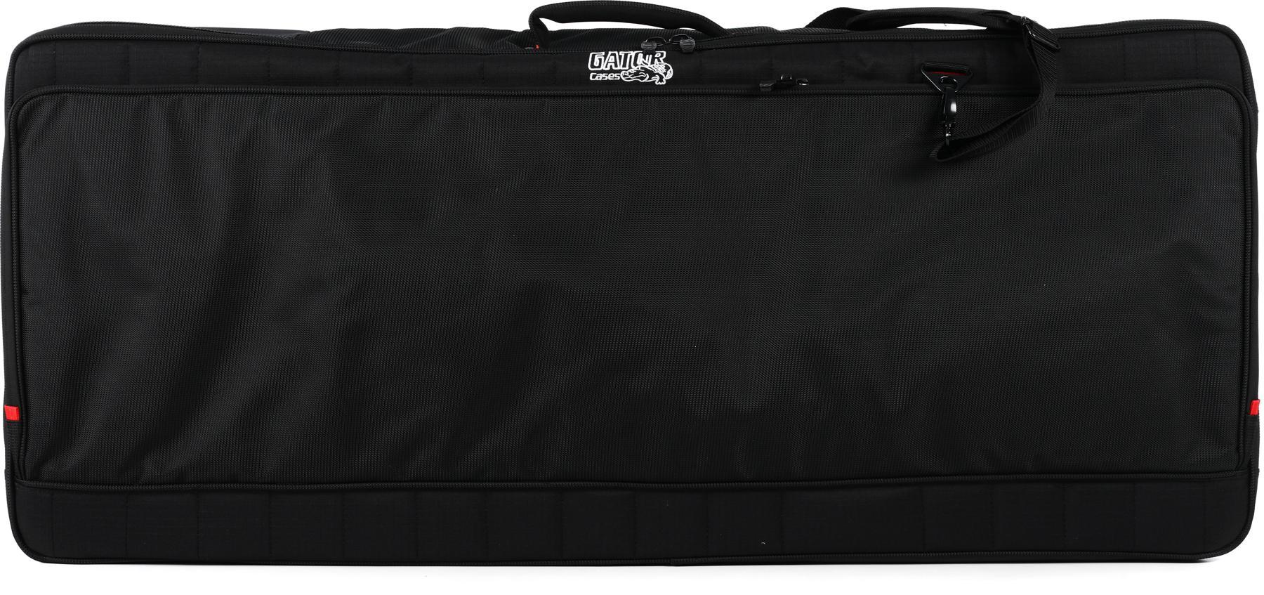 4. Gator Cases Pro-Go Ultimate Keyboard Gig Bag (G-PG-61)