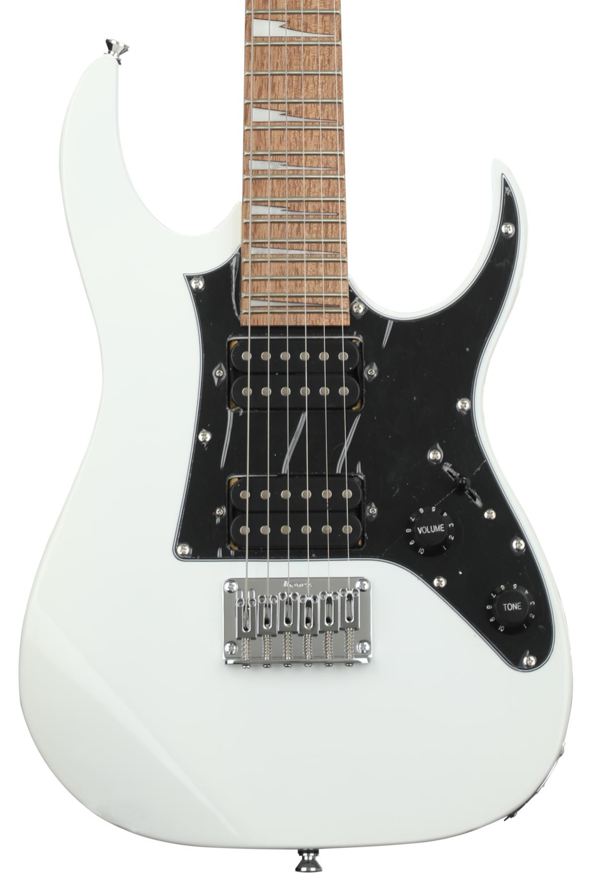 5. Ibanez Mikro – GRGM21
