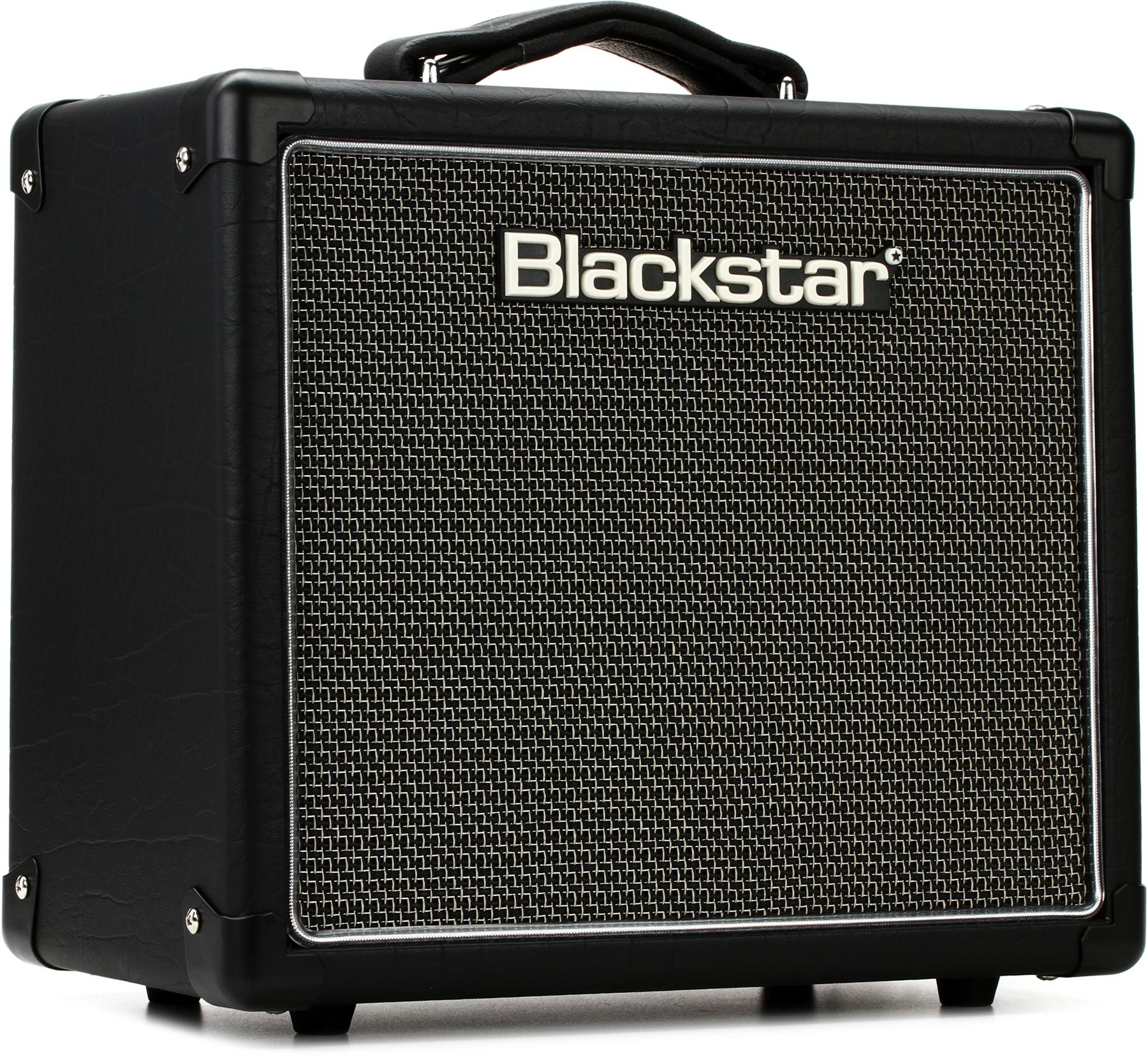 5. Blackstar HT1R Series