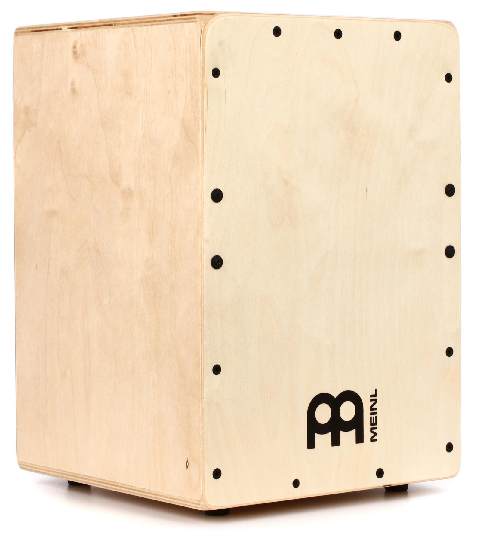 Meinl Percussion Jam Cajon