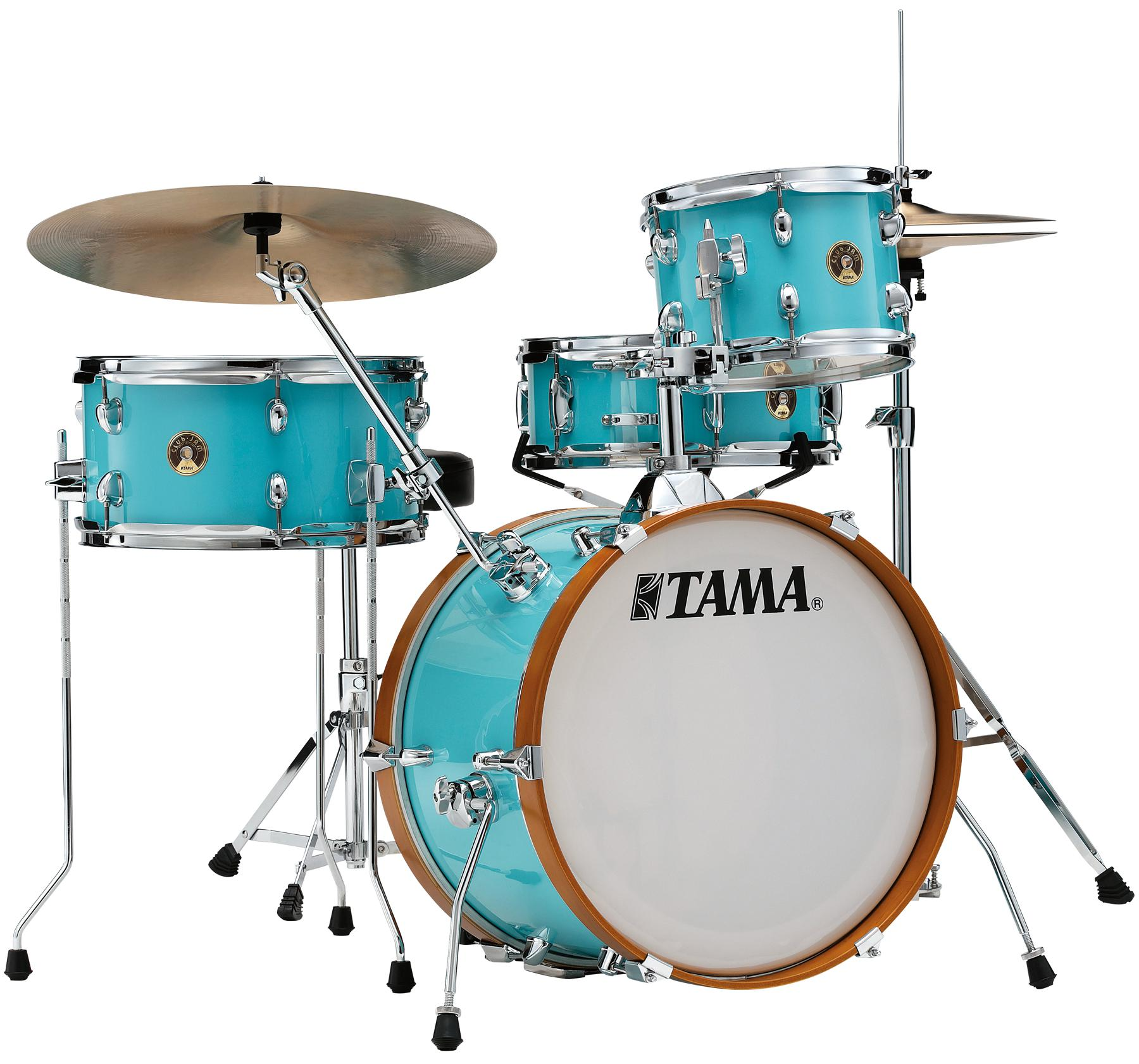 1. Tama Club-Jam Kit