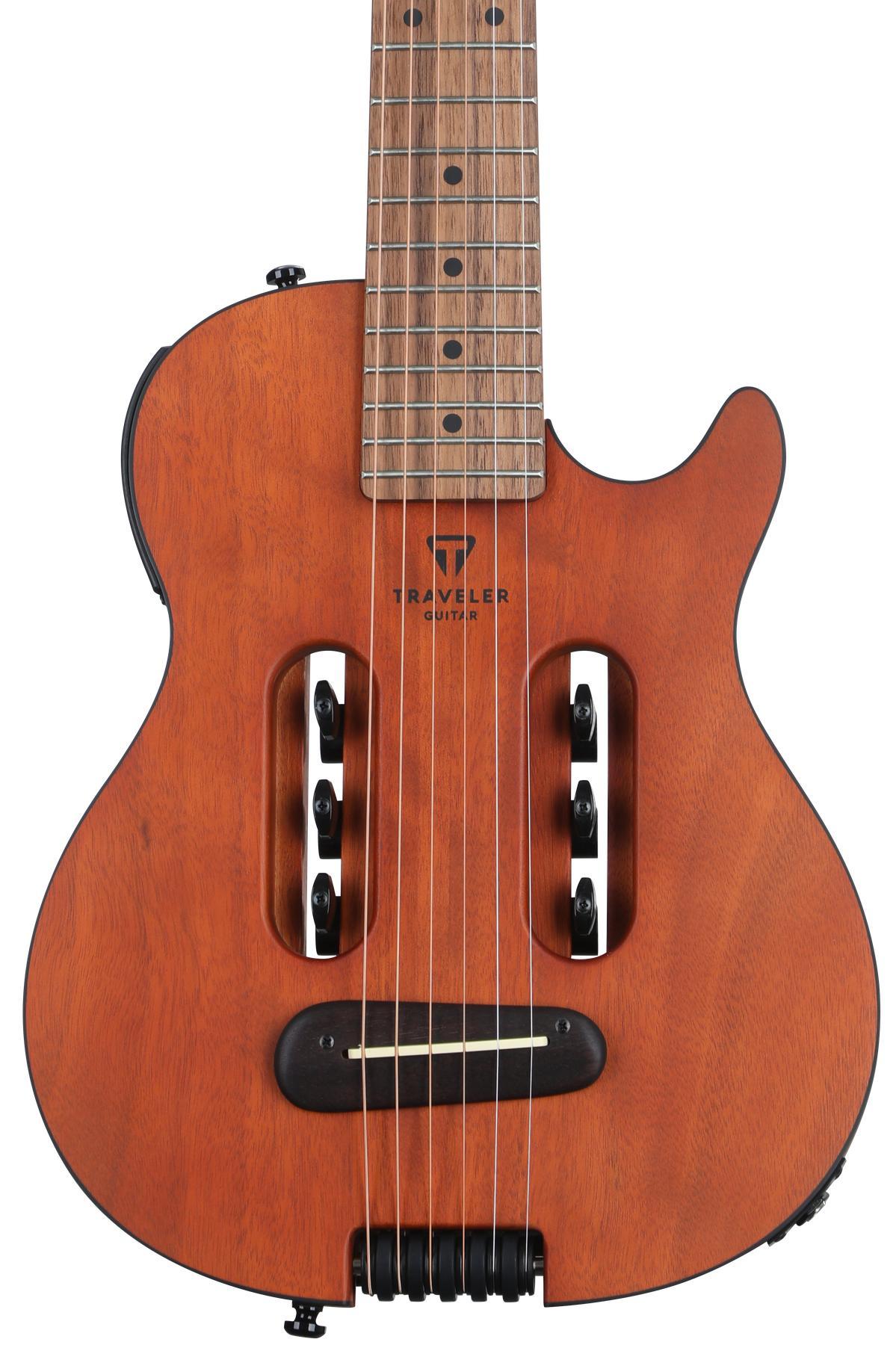 3. Traveler Guitar 6 String Escape Mark III