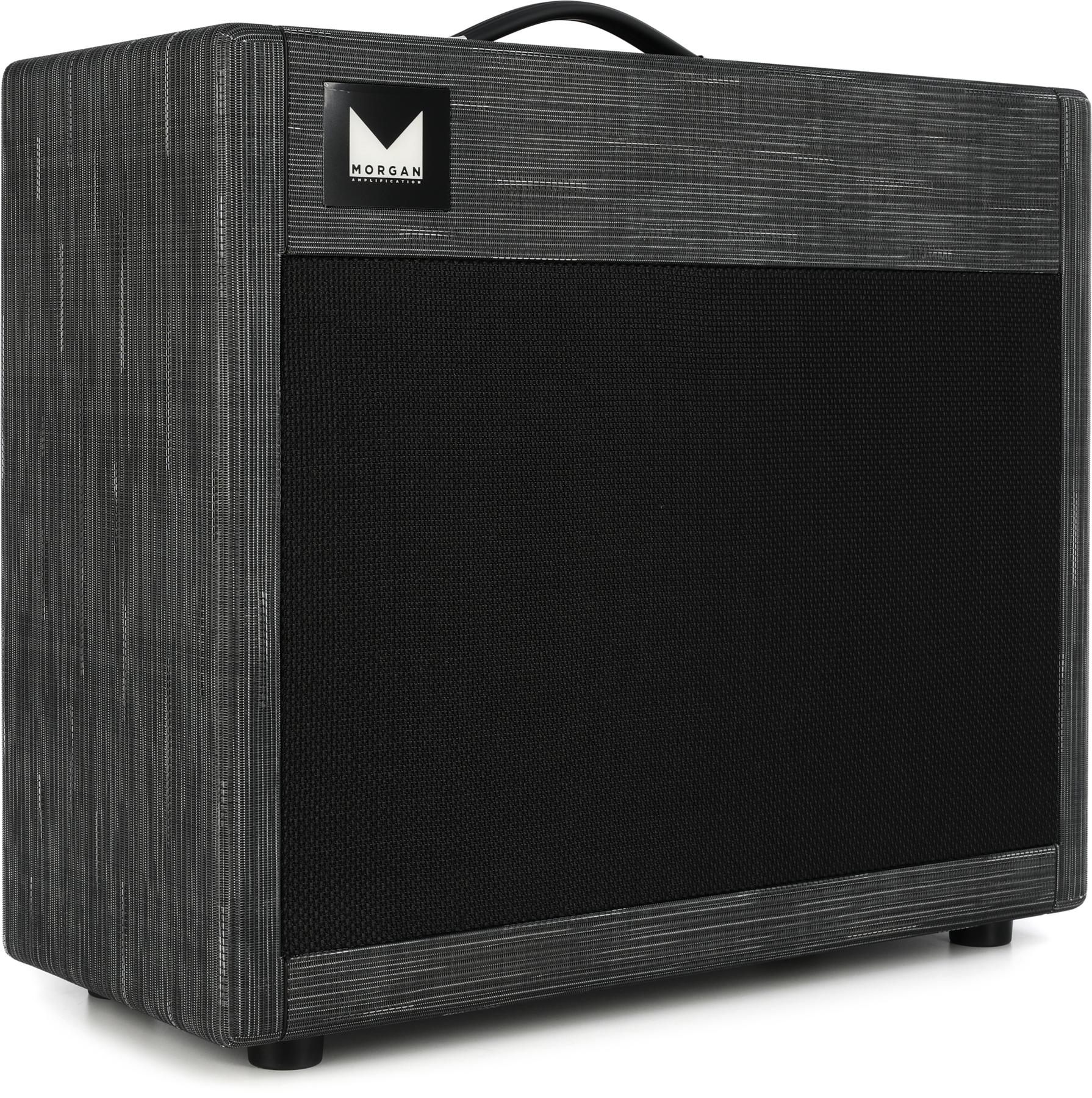 5. Morgan Amps 112