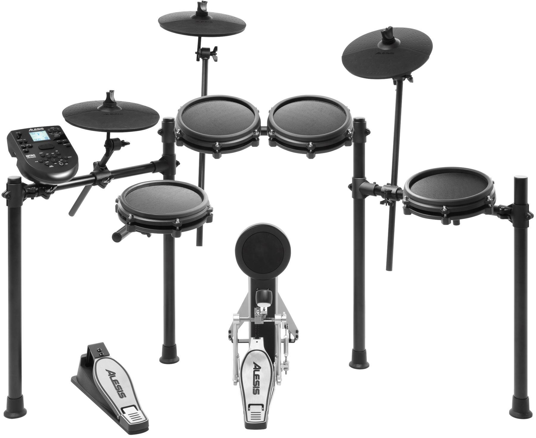 Alesis Nitro Mesh Drum Set