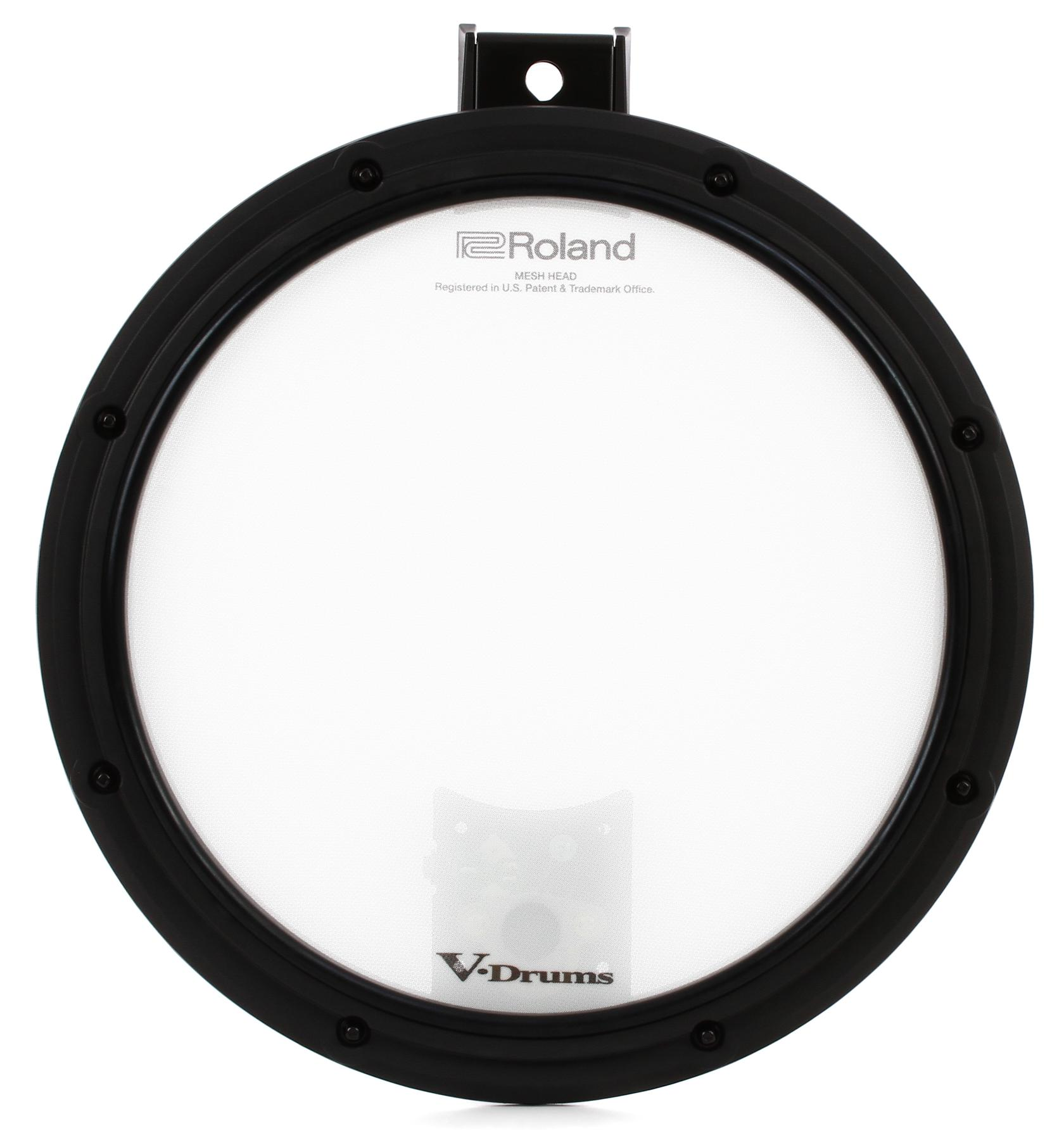 1. Roland PDX-12 Dual Trigger Mesh Snare Pad