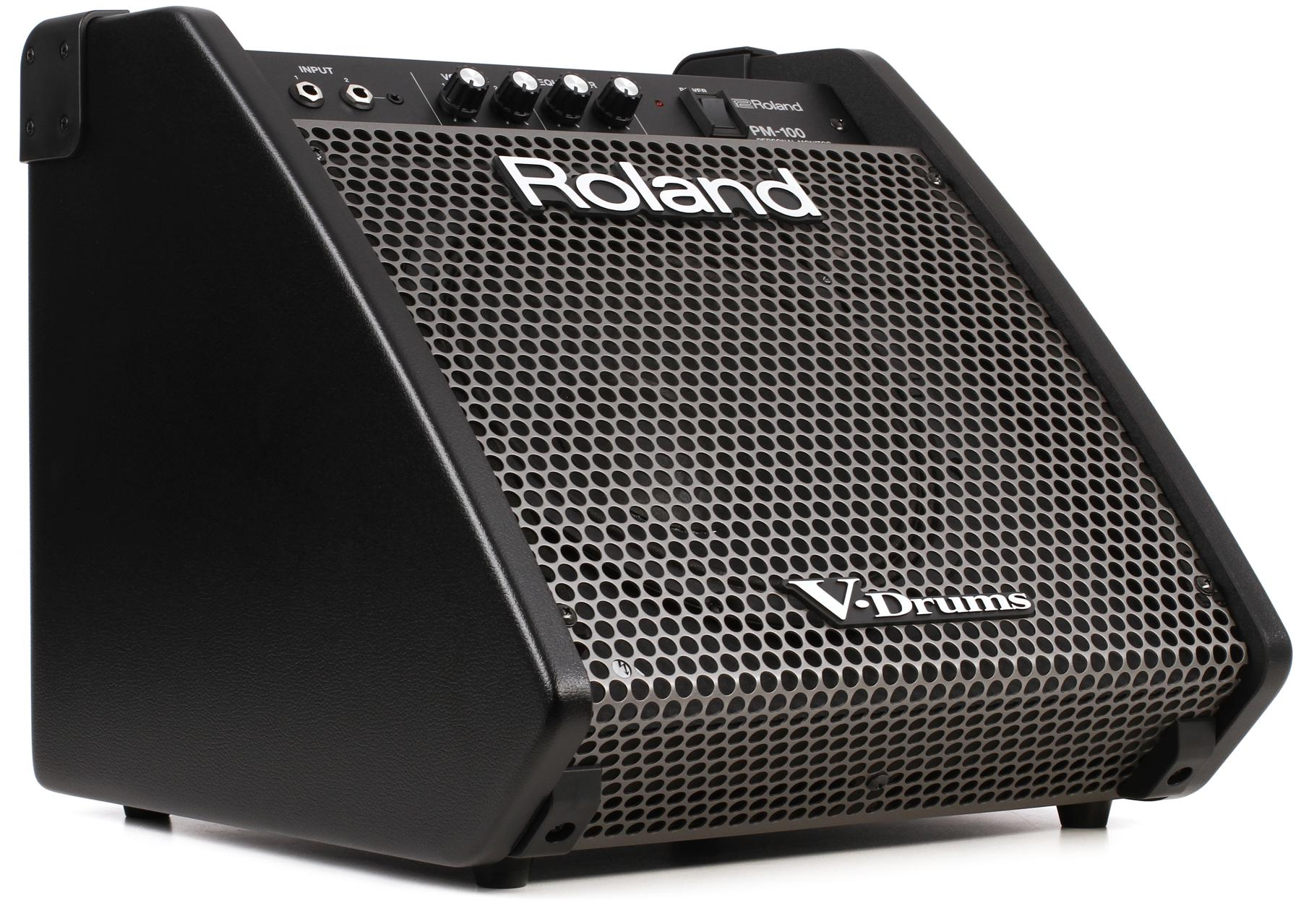 2. Roland PM-100 Drum Monitor