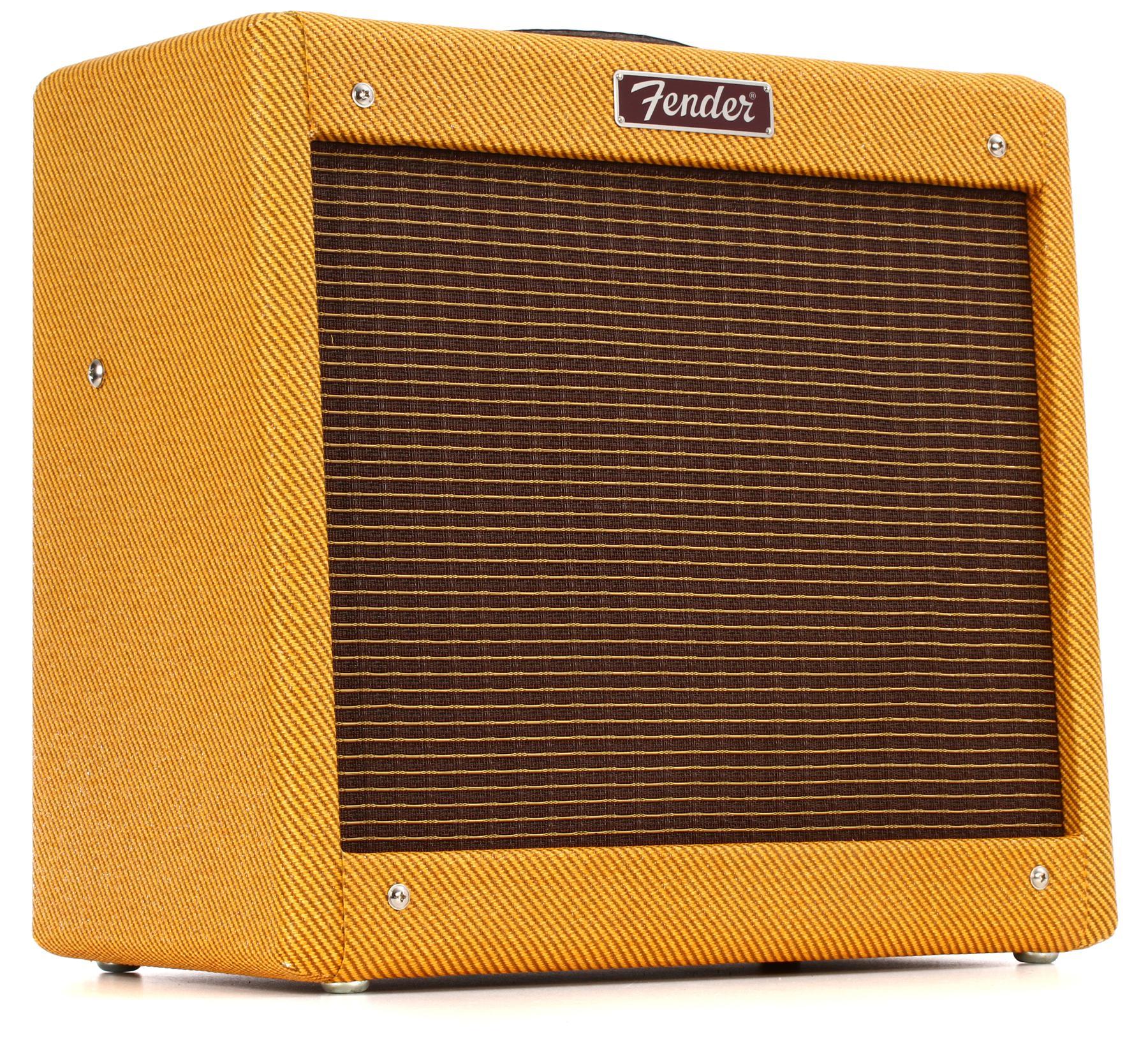 1. Fender Pro Junior IV 15 Watt