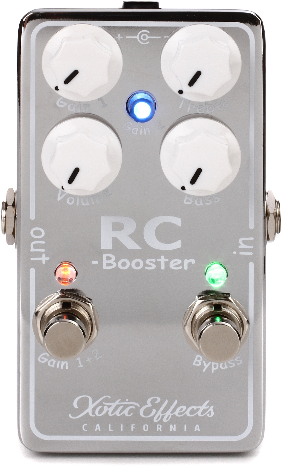 3. Xotic RC Booster-V2