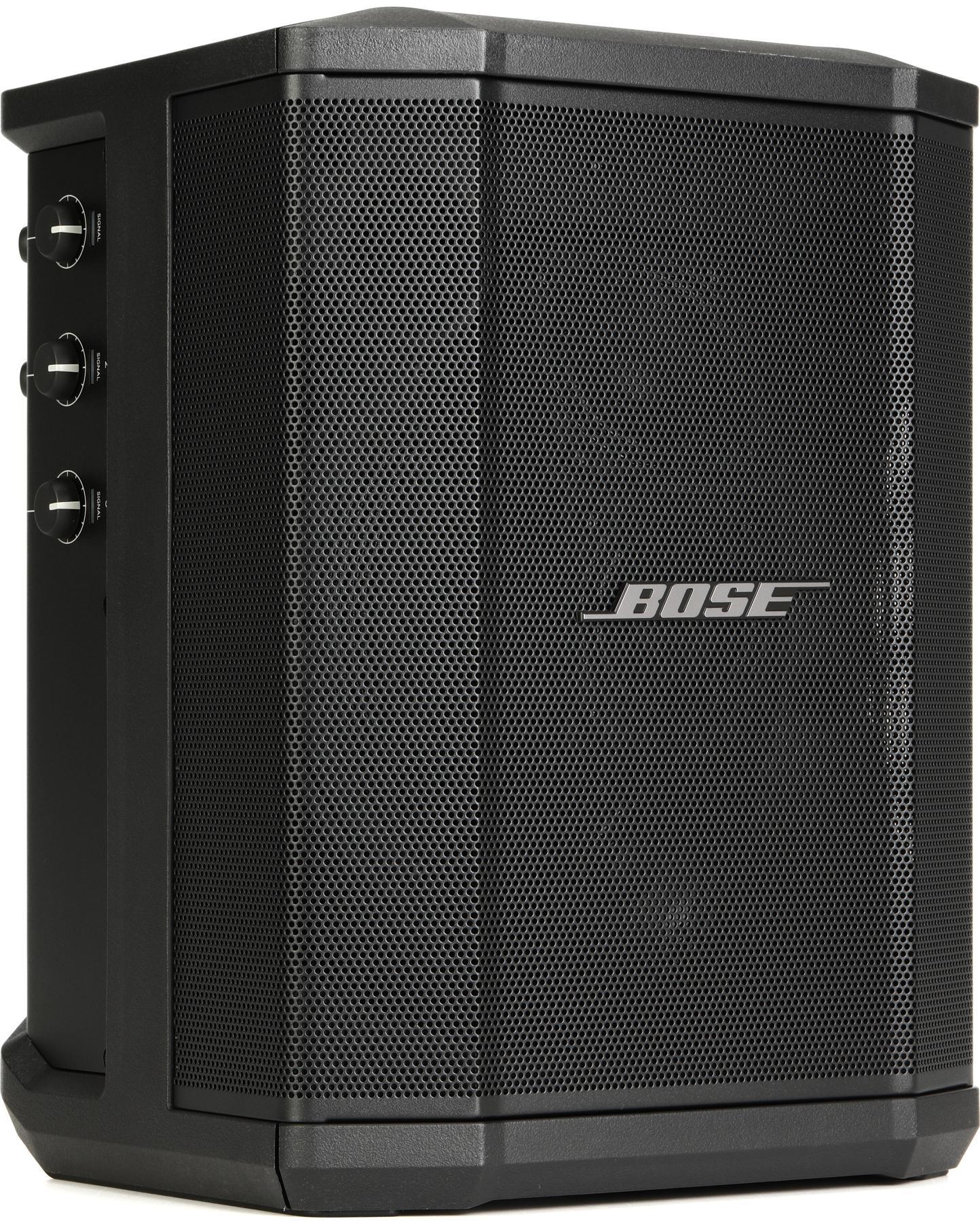 2. Bose S1