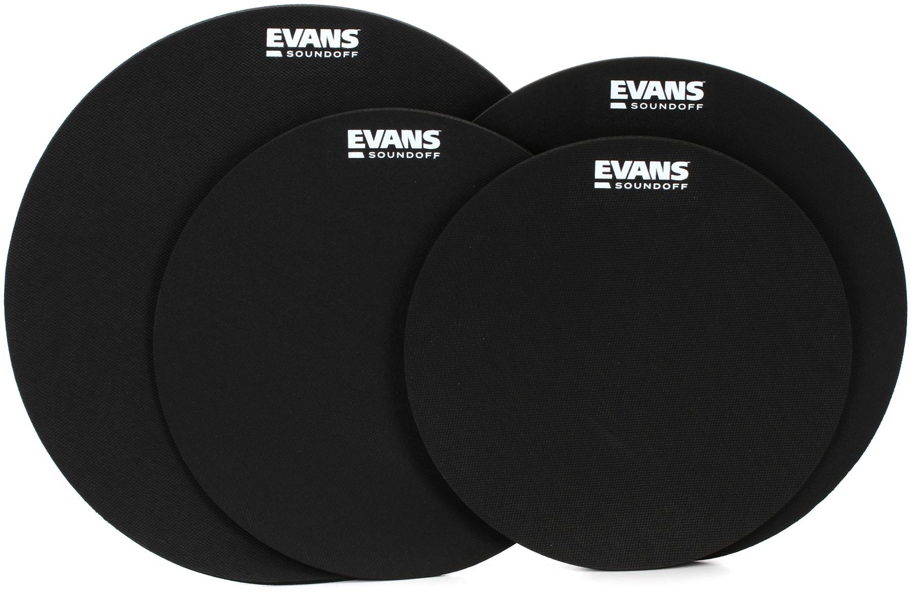 1. SoundOff by Evans Full Box Set