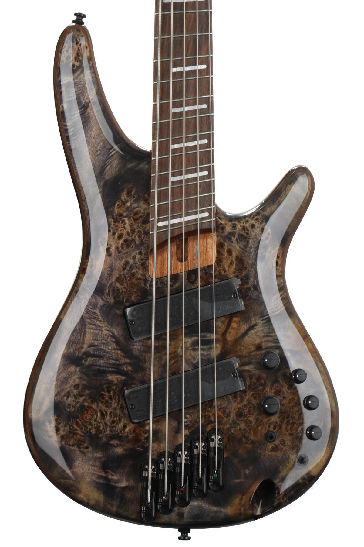1. Ibanez Bass Workshop SRFF805