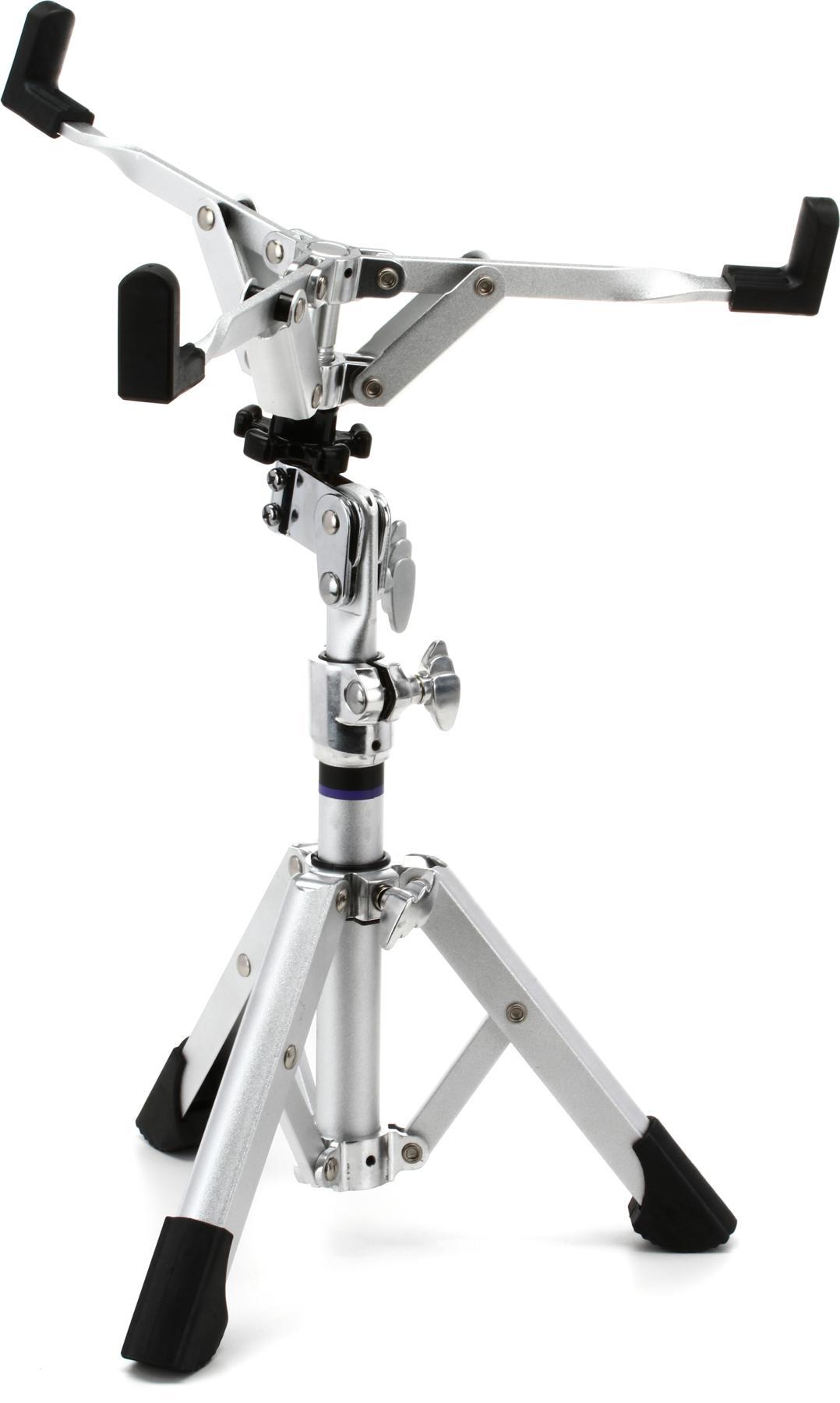 5. Yamaha SS-3 Advanced Lightweight Aluminum Snare Stand