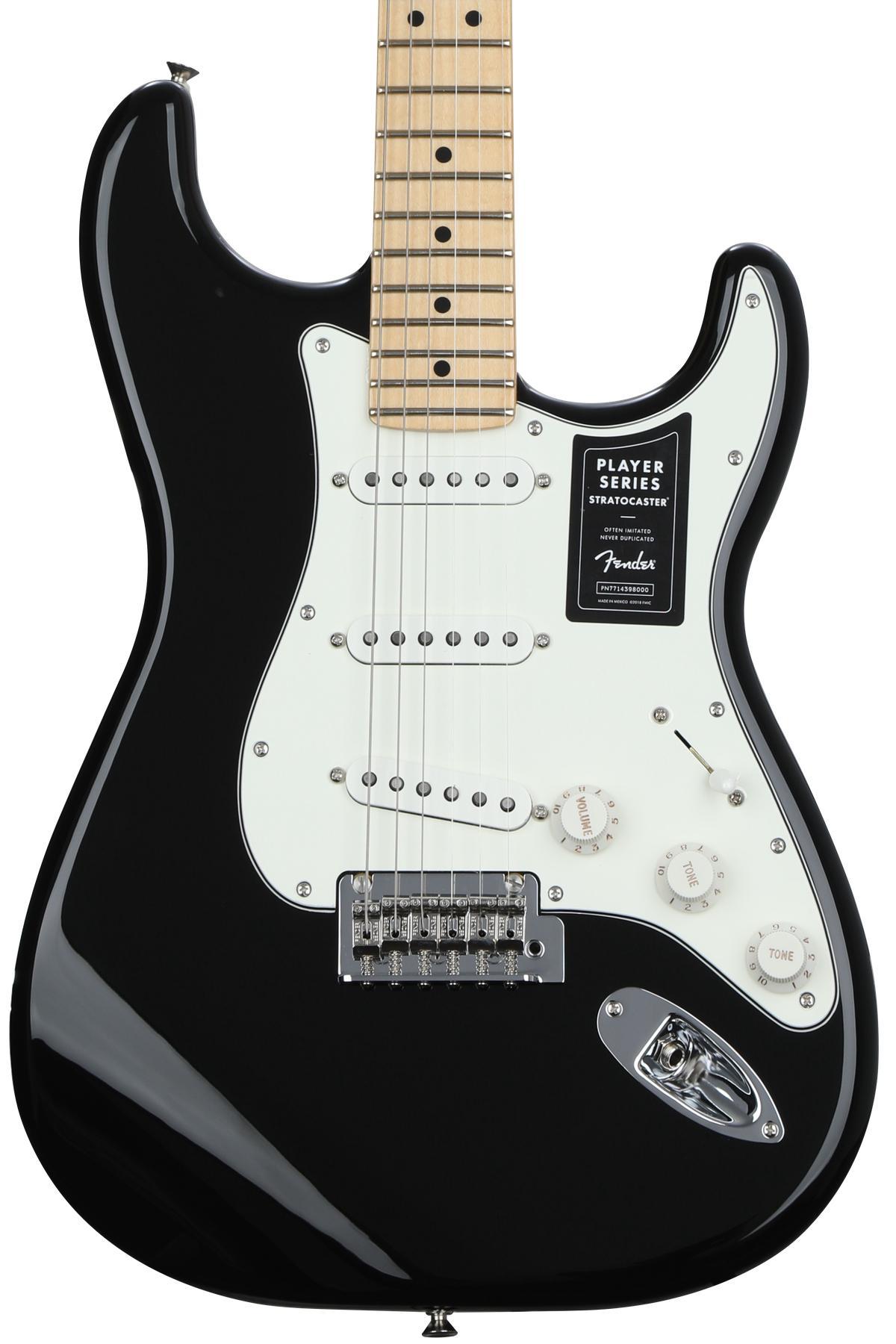 1. Fender