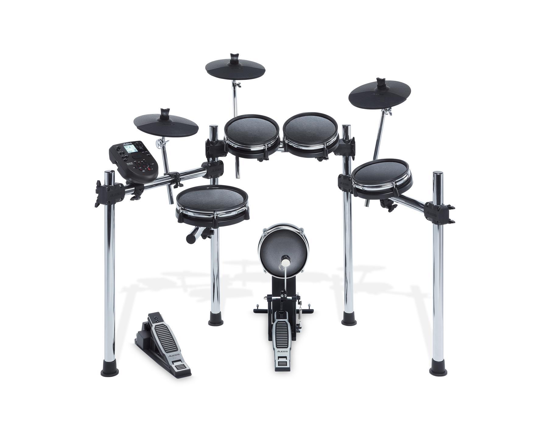 Alesis Surge Mesh Electronic Drum Set For Kids