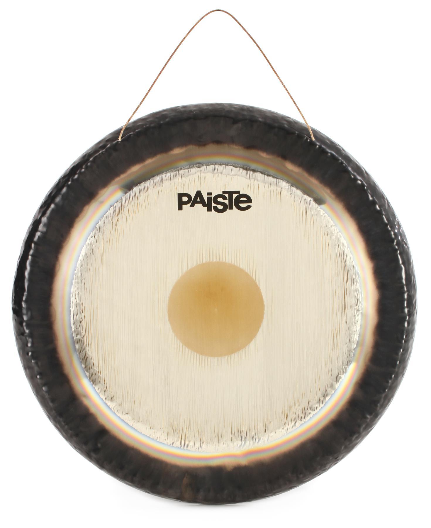 "3. Paiste SG15032 32"" Symphonic Gong"