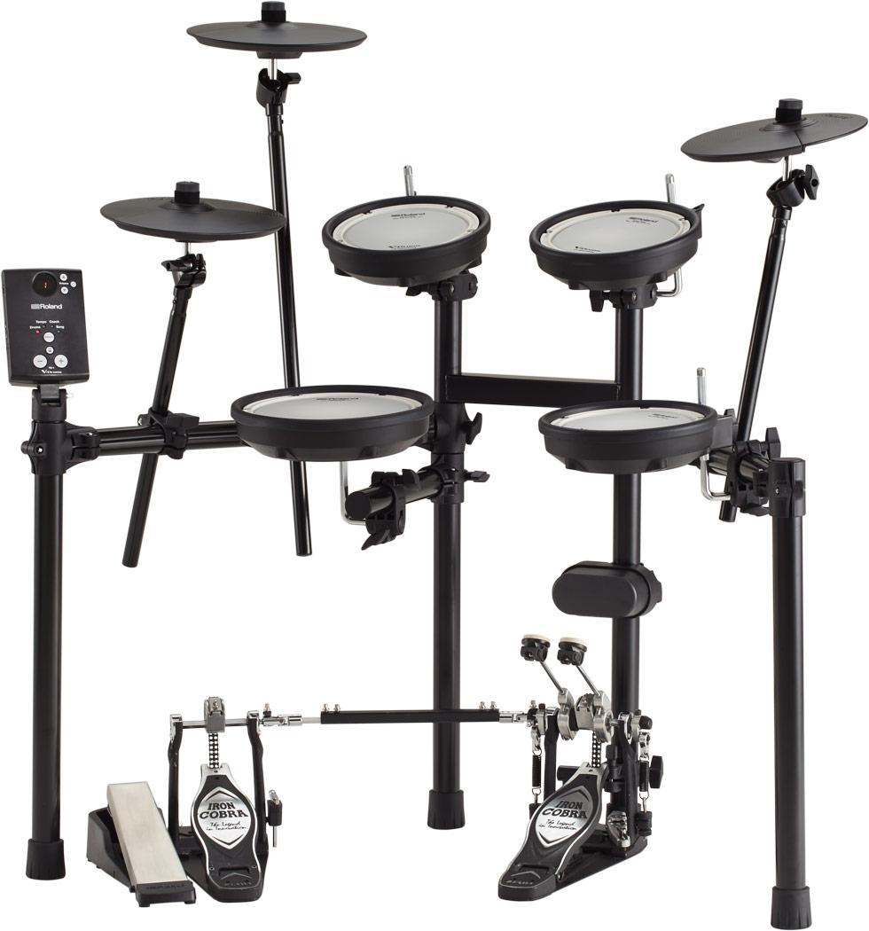 1. Roland V-Drums TD-1DMK