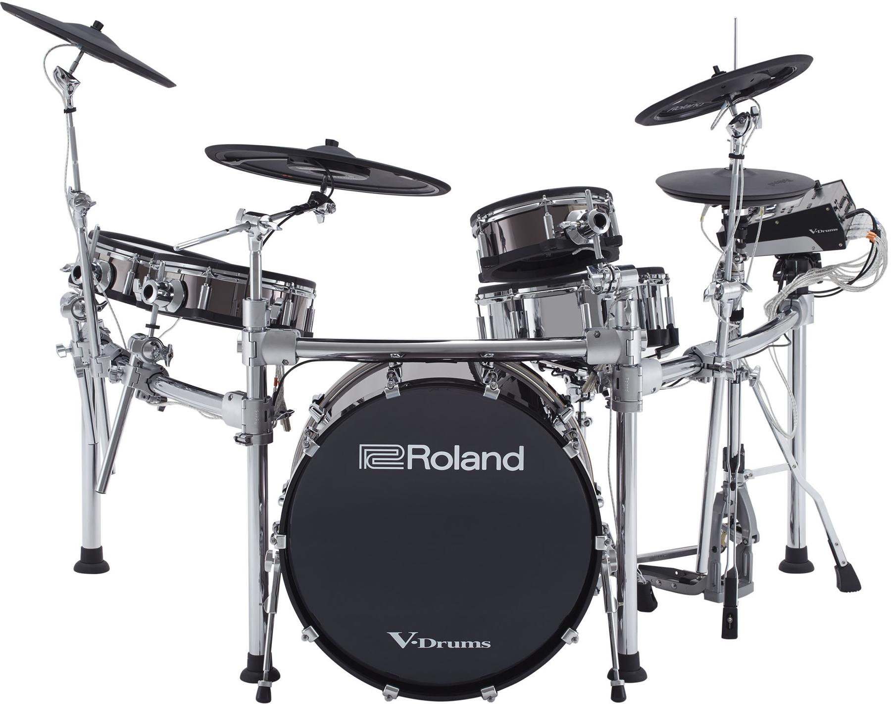 5. Roland V-Drums TD-50KVX