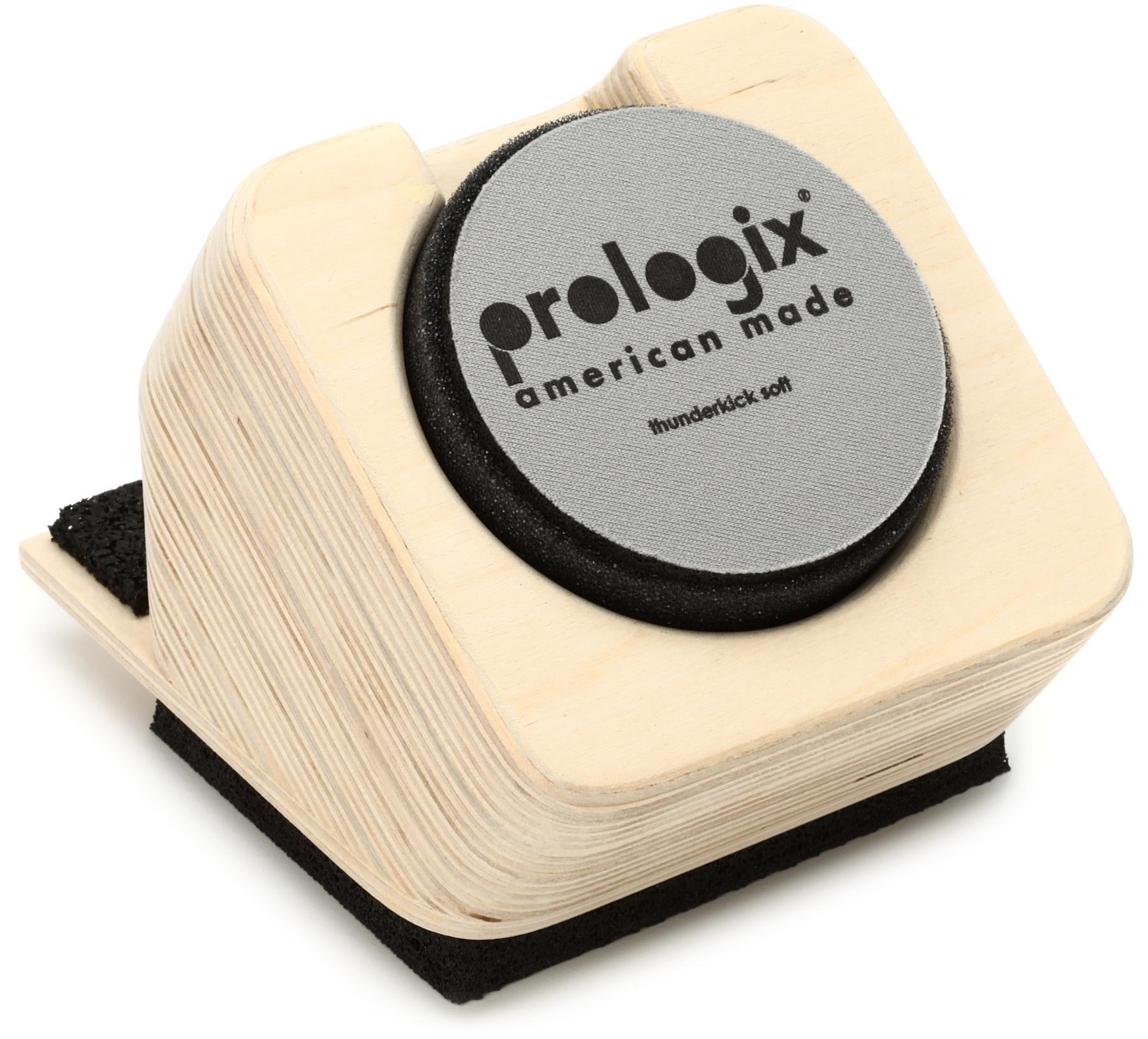 3. Prologix Thunderkick - Bass Drum Pedal Practice Pad
