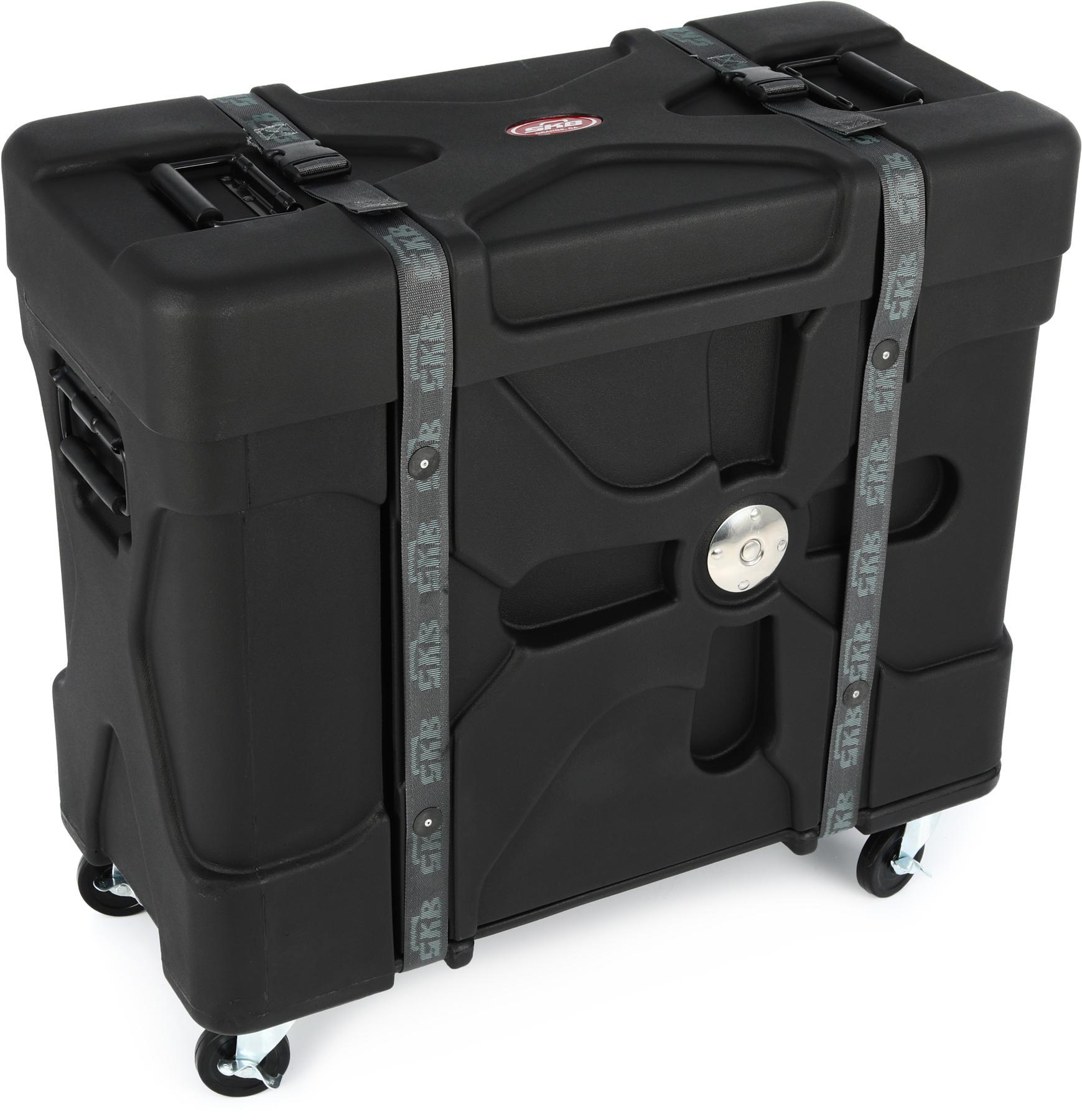 SKB Trap X2 Drum Case