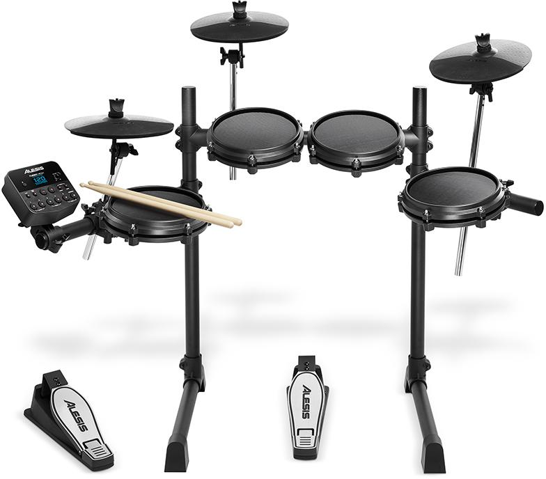 Alesis Turbo Mesh Kit Review