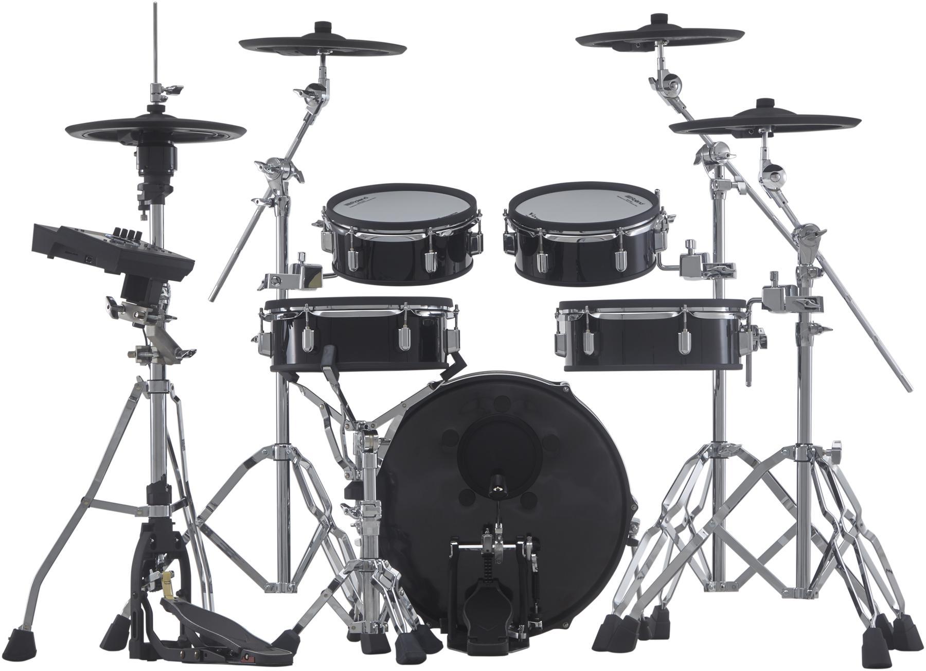 3. Roland VAD306 E-Drum Set