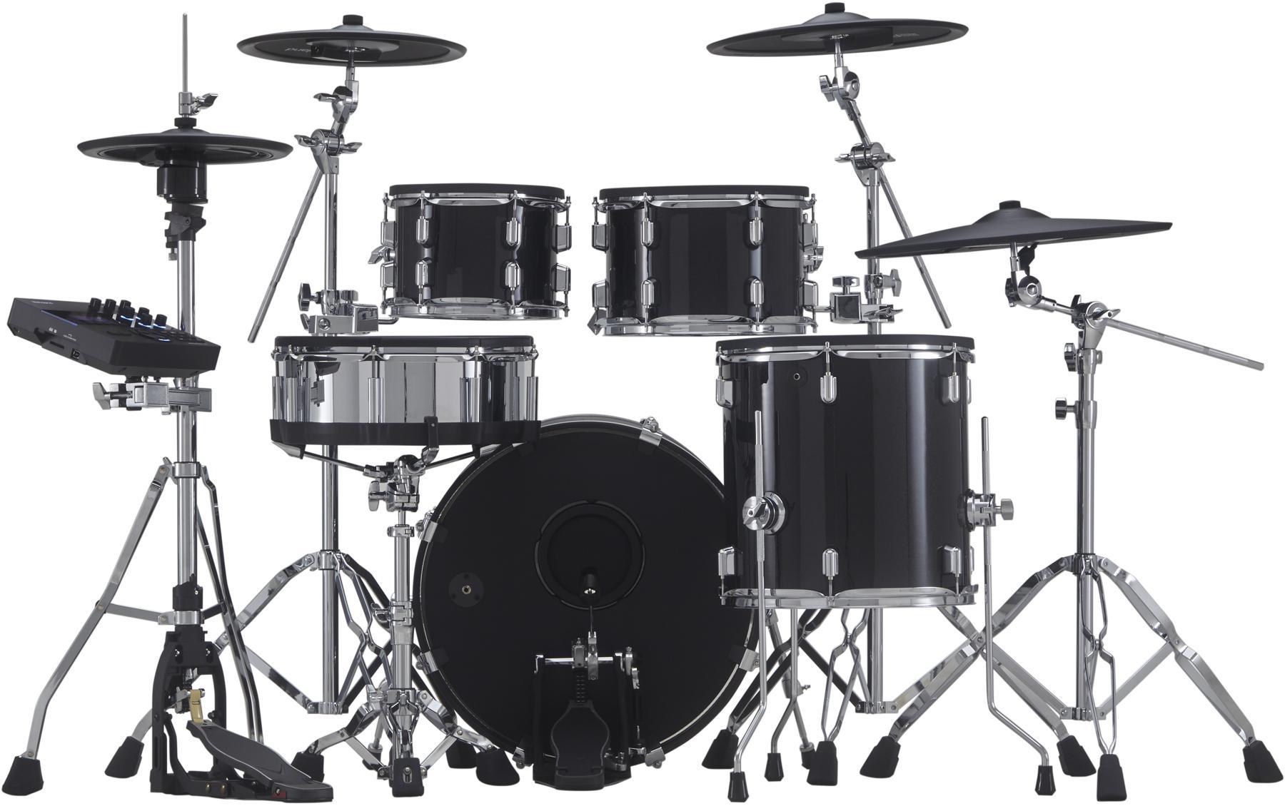 4. Roland V-Drums Acoustic Design VAD506