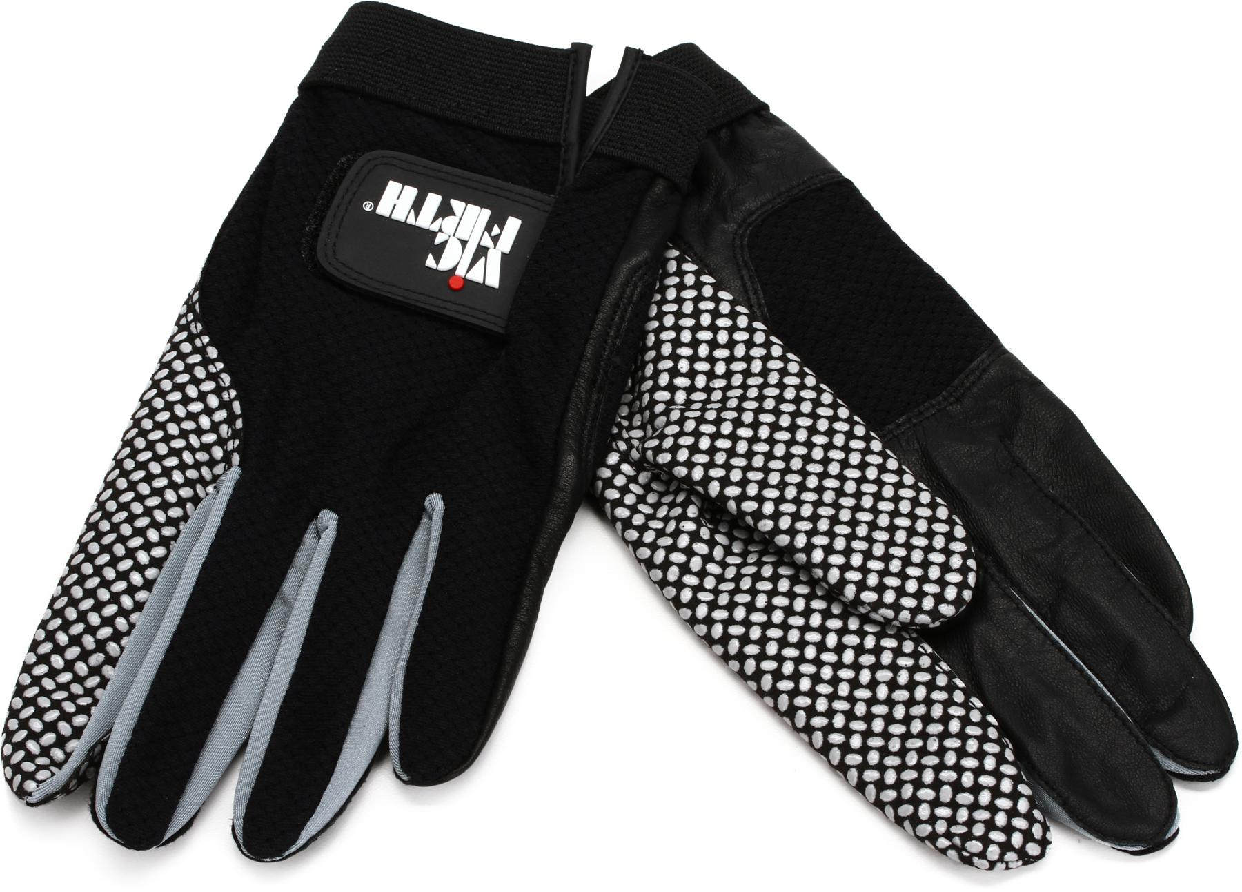 5. Vic Firth Drumming Gloves
