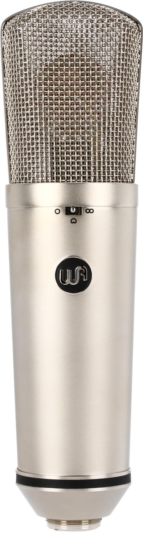 1. Warm Audio WA87