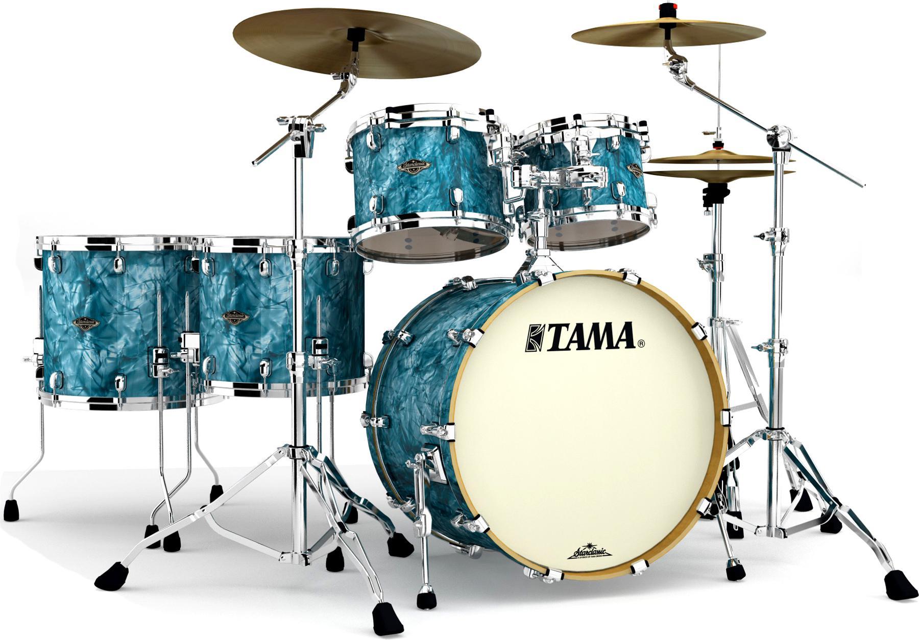 Tama Starclassic Shell Pack