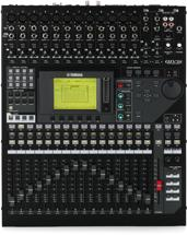 Yamaha 01V96i 40-channel Digital Mixer