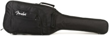 Fender Urban Short Scale Guitar Gig Bag - Black