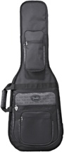 Fender Deluxe Double Gig Bag for Electric Guitars